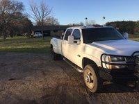 Silverado Classic 3500