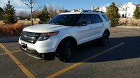Picture of 2013 Ford Explorer Sport 4WD, exterior, gallery_worthy