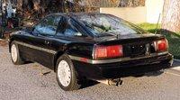 1986 Toyota Supra Picture Gallery