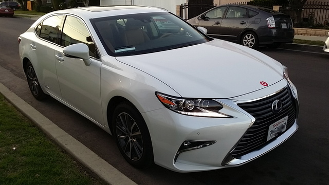 lexus es of photo vehicledetails ca in oaks thousand vehicle new