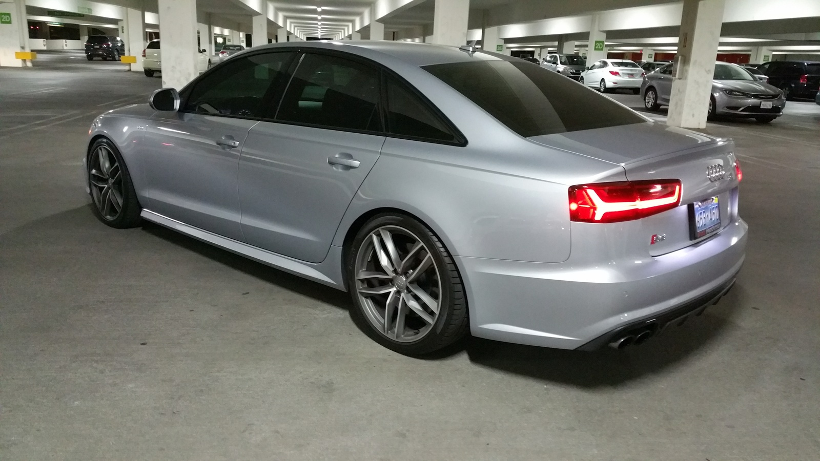 2015 2016 Audi S6 For Sale In Your Area Cargurus