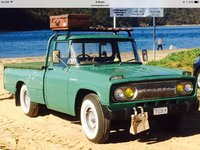 Picture of 1967 Toyota Pickup, exterior, gallery_worthy