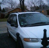 Picture of 2000 Dodge Grand Caravan 4 Dr ES AWD Passenger Van Extended, exterior