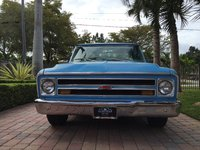 Picture of 1968 Chevrolet C/K 10, exterior
