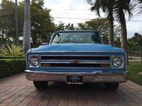 Picture of 1968 Chevrolet C10, exterior
