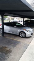 Picture of 2015 Hyundai Veloster Base