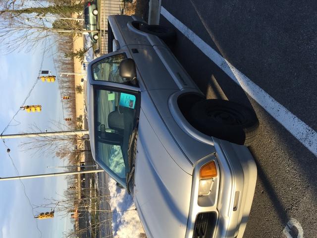 Picture of 1996 GMC Sonoma 2 Dr SL Standard Cab LB