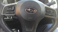 Picture of 2015 Subaru Impreza 2.0i, interior, gallery_worthy