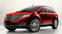 Picture of 2013 Lincoln MKX AWD, exterior