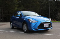 Picture of 2016 Scion iA, exterior