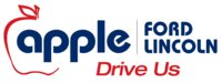 Apple Ford Lincoln logo