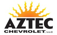 Aztec Chevrolet Buick GMC logo