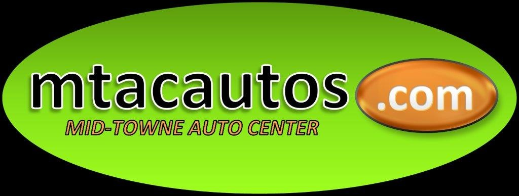 Towne Auto Used Cars