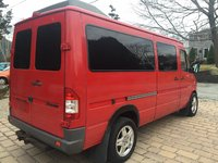 Picture of 2005 Dodge Sprinter Passenger 2500 140 WB RWD, exterior, gallery_worthy
