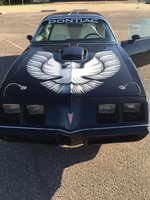 Picture of 1980 Pontiac Firebird Coupe, exterior