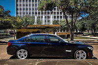 Picture of 2015 BMW 7 Series 740Li, exterior