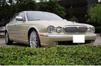 Picture of 2007 Jaguar XJ-Series XJ8, exterior