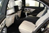 Picture of 2015 BMW 7 Series 740Li, interior