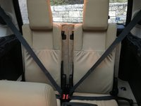 Picture of 2008 Land Rover LR3 HSE, interior, gallery_worthy