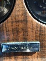 Picture of 1969 AMC AMX