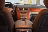 Picture of 2013 Chevrolet Suburban LS 1500, interior, gallery_worthy