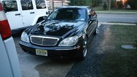 Picture of 2002 Mercedes-Benz S-Class S 430, exterior