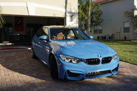 Picture of 2016 BMW M3 Sedan RWD, exterior, gallery_worthy