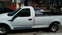 Picture of 2004 Ford F-150 Heritage 2 Dr XLT Standard Cab SB, exterior