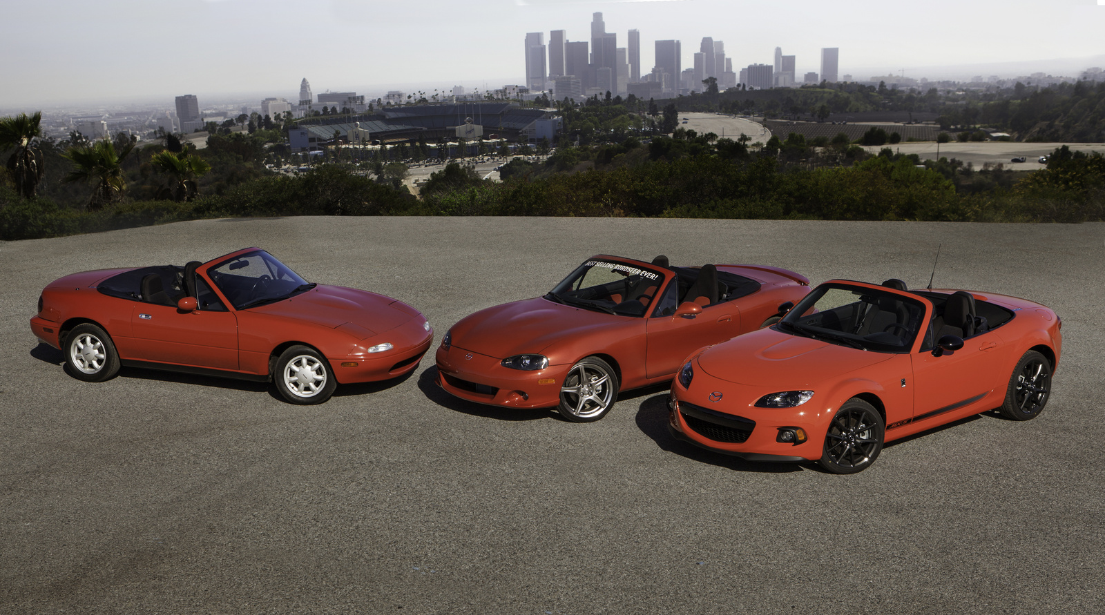 Mazda MX-5 Miata Questions - Is it possible, and/or worth it, to ...