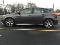 Picture of 2015 Ford Focus ST, exterior, gallery_worthy