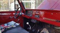 Picture of 1965 Chevrolet C10, interior