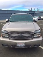 Picture of 2006 Chevrolet Silverado 1500 SS 4dr Extended Cab SB, exterior