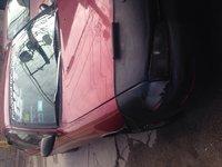 Picture of 1995 Geo Prizm 4 Dr LSi Sedan, exterior
