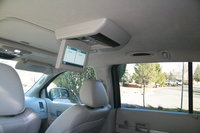 Picture of 2009 Chrysler Aspen Limited 4WD, interior