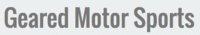 Geared Motor Sports logo