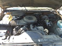 Picture of 1988 Chevrolet C/K 3500 Silverado Extended Cab LB, engine