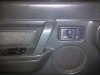 Picture of 1991 Mercury Capri 2 Dr STD Convertible, interior