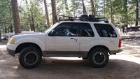 Picture of 2002 Ford Explorer Sport 4WD, exterior