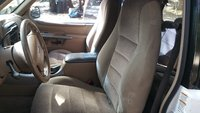 Picture of 2002 Ford Explorer Sport 4WD, interior