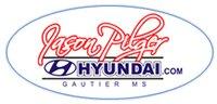 Jason Pilger Hyundai logo