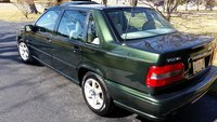 Picture of 1999 Volvo S70 GLT Turbo, exterior, gallery_worthy