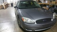 Picture of 2007 Ford Taurus, exterior