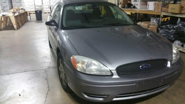 Picture of 2007 Ford Taurus
