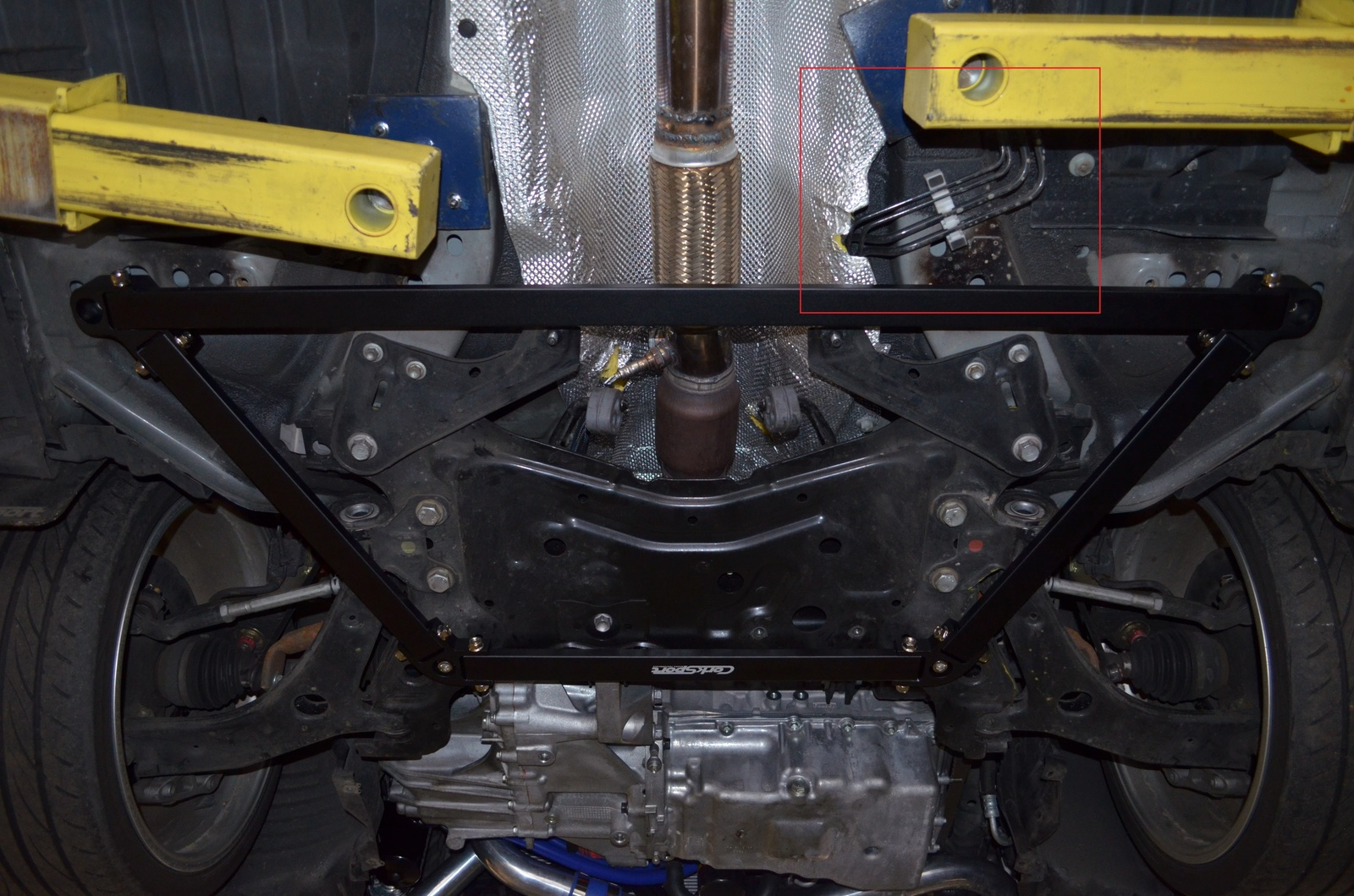 Mazda Mazda3 Questions What Are These Black Tubes For Cargurus 2008 3 Fuel Filter Location 4 Answers