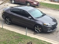 Picture of 2014 Dodge Dart GT FWD, exterior, gallery_worthy
