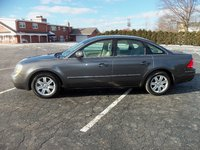 Picture of 2006 Ford Five Hundred SEL, exterior, gallery_worthy