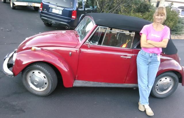 1969 Volkswagen Beetle Pictures Cargurus