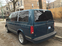 Picture of 1996 Chevrolet Astro 3 Dr LS Passenger Van Extended, exterior