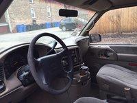 Picture of 1996 Chevrolet Astro LS Passenger Van Extended, interior