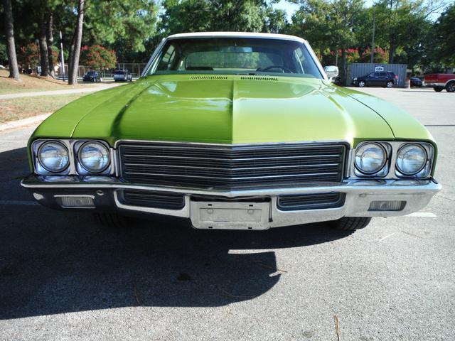 Picture of 1971 Buick Skylark